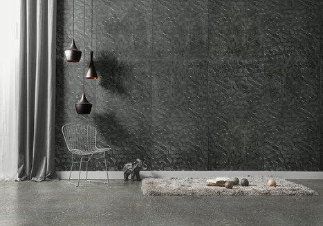 Tile Ora Italiana Cemento 14 Wall