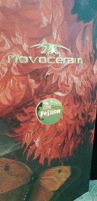 Côté Passion by Novoceram