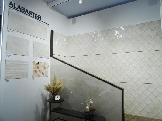 Alabaster by Grespania