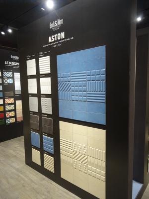 Aston by Cifre