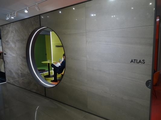 Atlas by Todagres