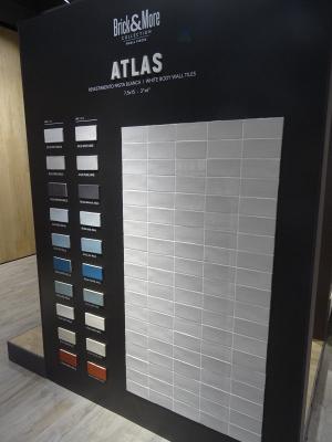 Atlas by Cifre