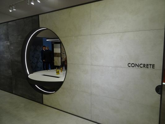 Concrete by Todagres