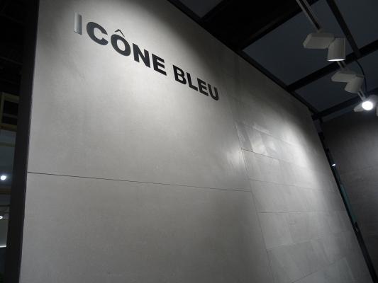 Icon Blue by Impronta