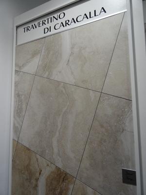 Travertino di Caracalla by Cristacer