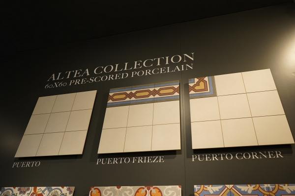 Altea by Ceramicas Aparici