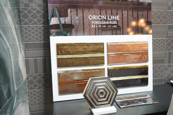 Orion Line by Bestile