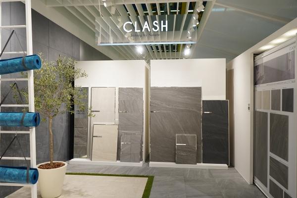IMG#2 Clash by Ceramiche Caesar