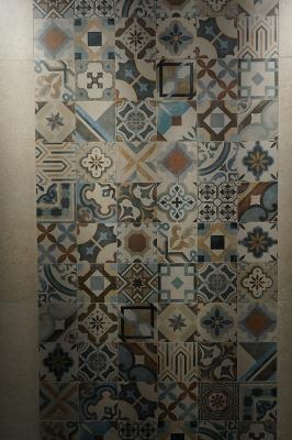IMG#1 Cementine by Ceramiche Castelvetro