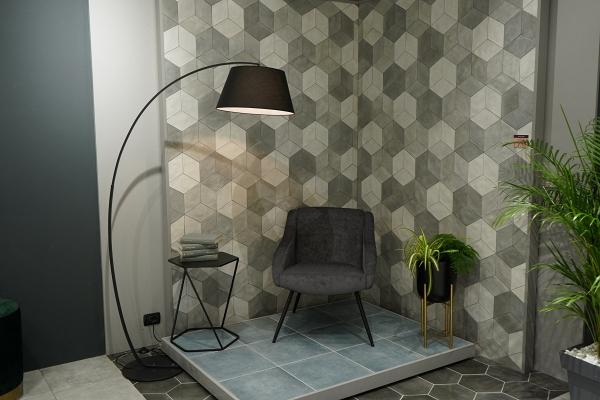 Materia Prima by Cir Manifatture Ceramiche