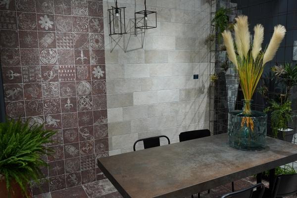Molo Audace by Cir Manifatture Ceramiche