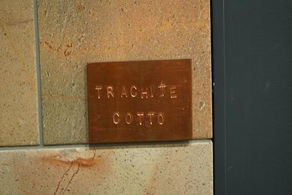 IMG#2 Trachite Cotto by Cir Manifatture Ceramiche
