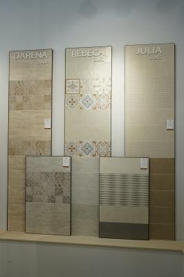 Darena by Cristal Ceramicas