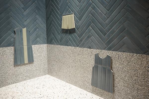 IMG#1 Frammenti by Ceramica Del Conca
