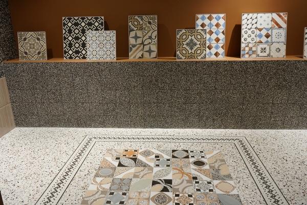 IMG#2 Frammenti by Ceramica Del Conca