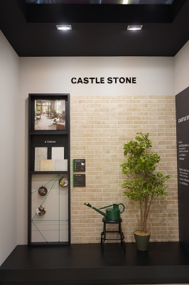 Castle Stone by Elios Ceramica