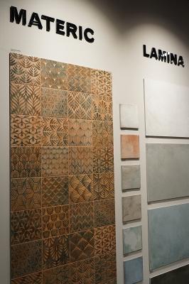 IMG#2 Materic by Elios Ceramica