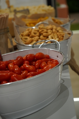 IMG#3 Colorker by zXz A Glance at Appetizers at Cersaie Stands ;)
