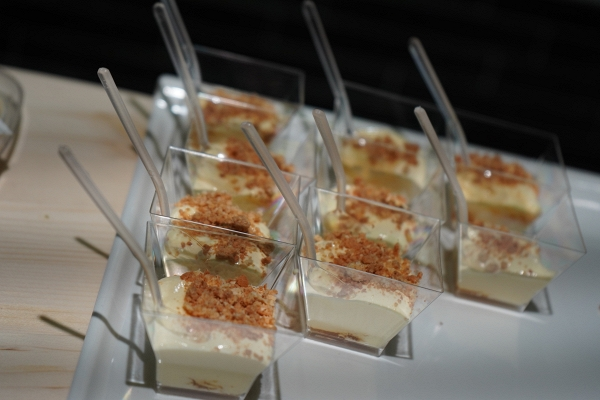 IMG#1 LaFabbrica by zXz A Glance at Appetizers at Cersaie Stands ;)