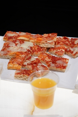 IMG#1 Venis by zXz A Glance at Appetizers at Cersaie Stands ;)
