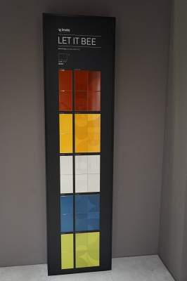 IMG#1 Let It Bee by Imola Ceramica