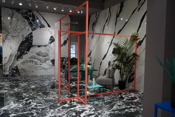 IMG#2 The Room by Imola Ceramica