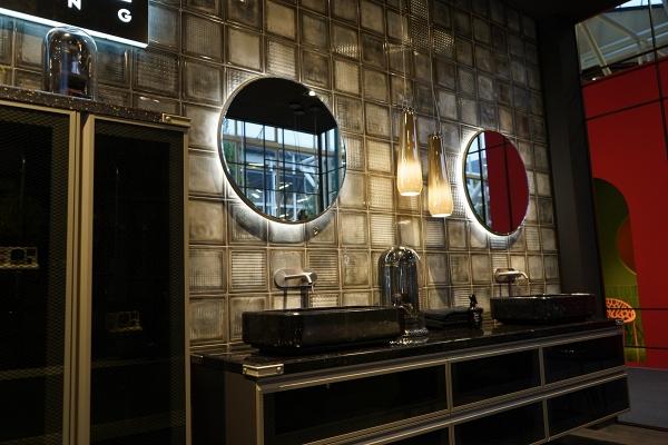 IMG#1 Glass Blocks by Iris Ceramica