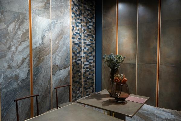 IMG#3 Oro by La Faenza Ceramica