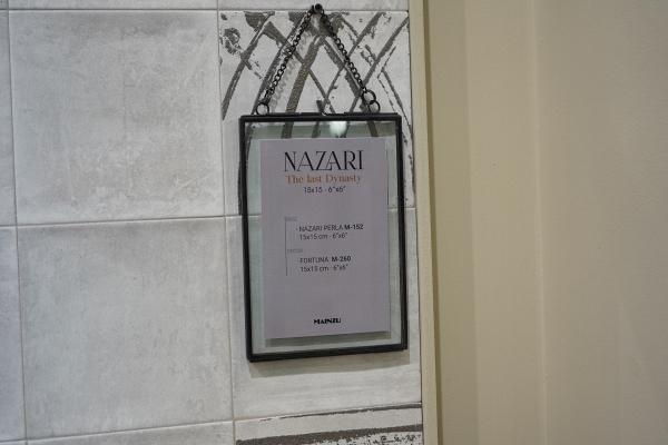 IMG#2 Nazari by Mainzu Ceramica