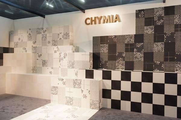IMG#1 Chymia by Mutina Ceramiche & Design