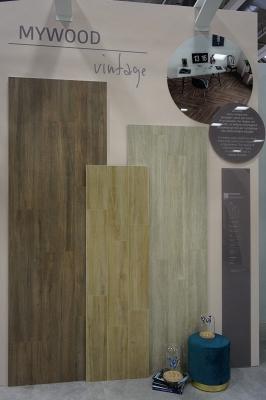 IMG#2 My Wood by Panaria Ceramica