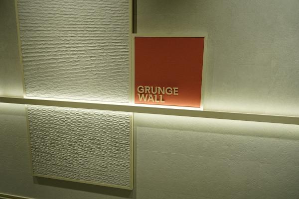 Grunge Wall by Peronda