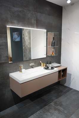 IMG#1 It's Different by Polis Manifatture Ceramiche