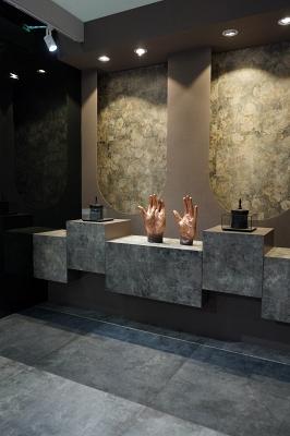 Urbex Style by Ceramiche Refin