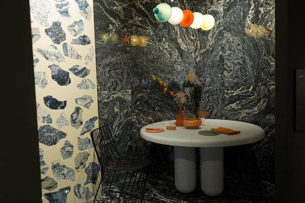 Insideart by Ceramica Sant'Agostino