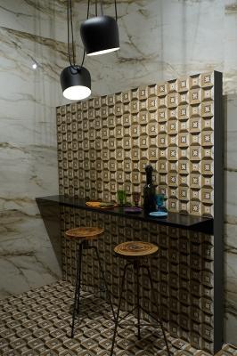 IMG#2 Intarsi by Ceramica Sant'Agostino