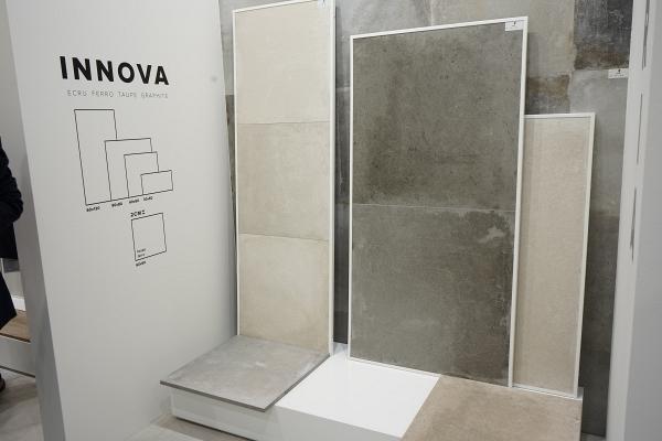 Innova by Savoia
