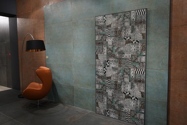 IMG#2 Studio 50 by Serenissima Ceramiche