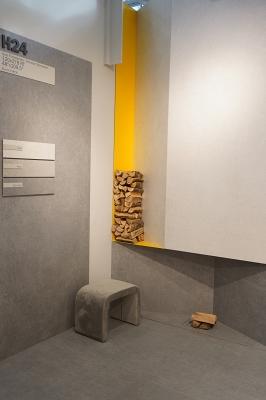 IMG#4 H.24 by Ceramiche Supergres