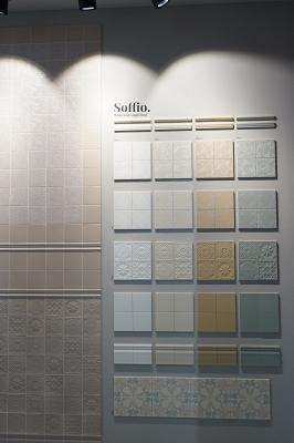 Soffio by Vallelunga Ceramica