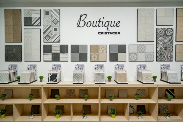 Boutique by Cristal Ceramicas