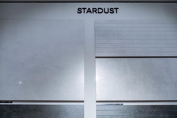 IMG#3 Stardust by Fanal