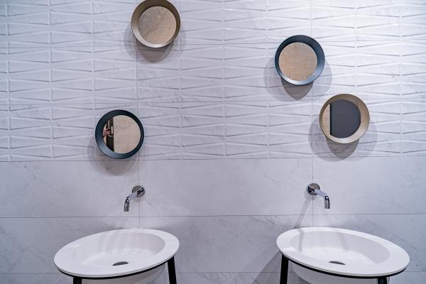 Dolomite by ITT Ceramic
