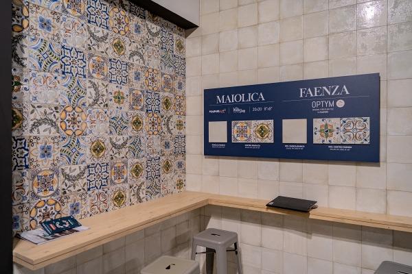 Maiolica & Faenza by Mainzu Ceramica