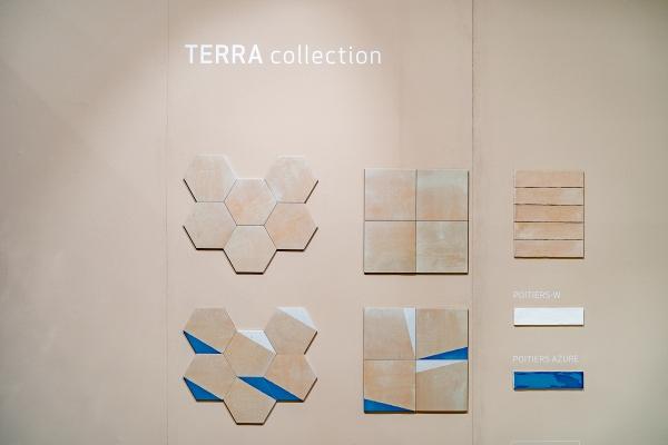 Terra by Peronda