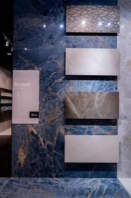 Marble Nouveau by Roca