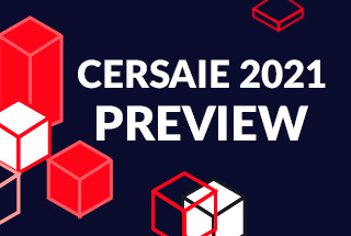 Preview of Cersaie 2021 (Italy)