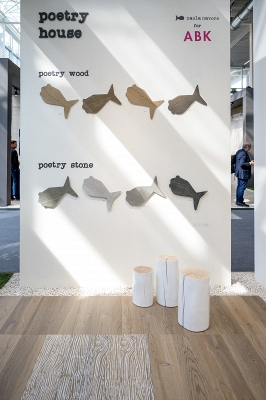 IMG#2 Poetry House by ABK Ceramiche