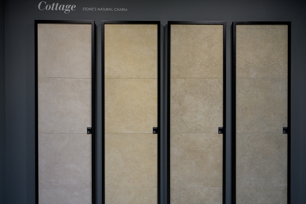 IMG#2 Cottage by Alfalux Ceramiche