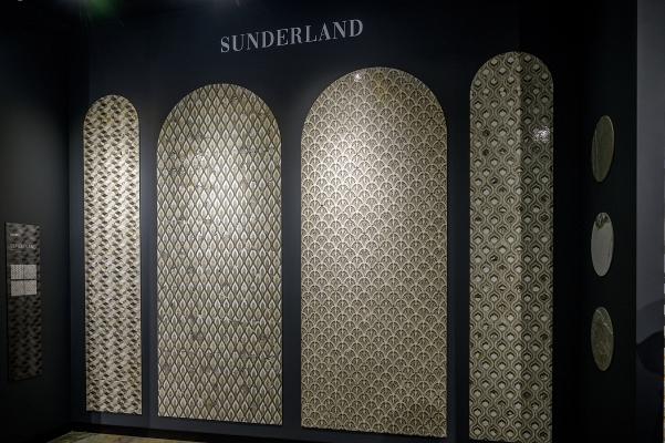 Sunderland by Ceramicas Aparici